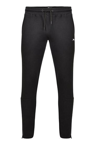Pantalones, Chandal, 109608, NEGRO