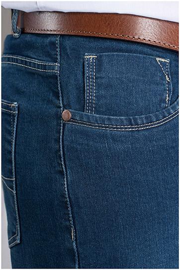 Pantalones, Bermudas, 109612, INDIGO