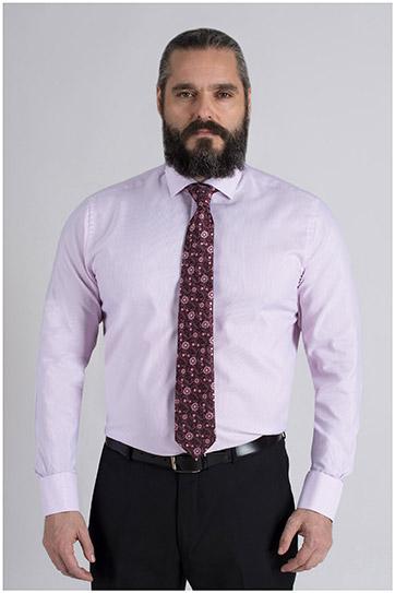 Camisas, Vestir Manga Larga, 109627, MALVA
