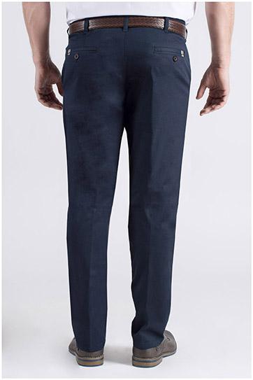 Pantalones, Sport, 109632, MARINO