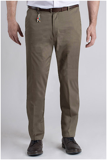 Pantalones, Sport, 109632, KAKI