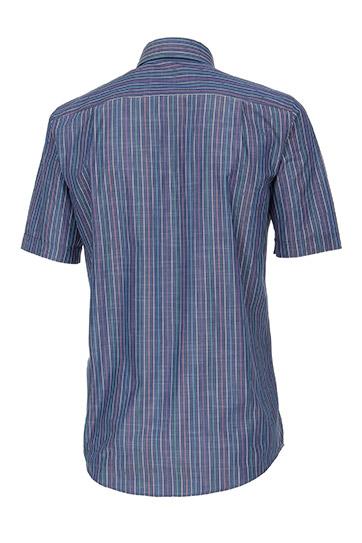 Camisas, Sport Manga Corta, 109640, MARINO