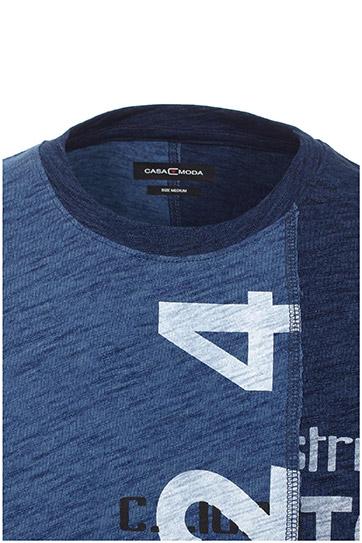 Sport, Camisetas M. Corta, 109645, MARINO
