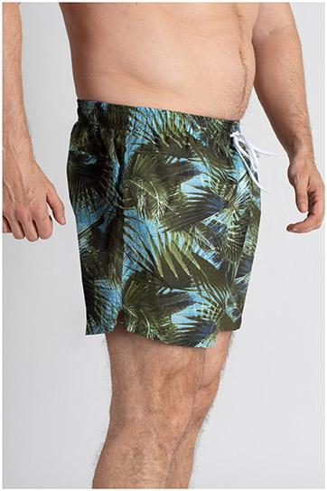 Pantalones, Bañadores, 109664, AZUL