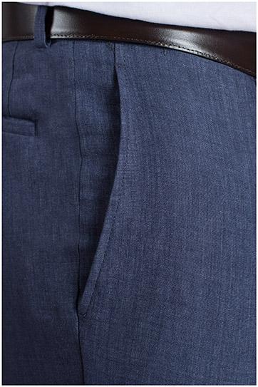 Pantalones, Sport, 109673, MARINO