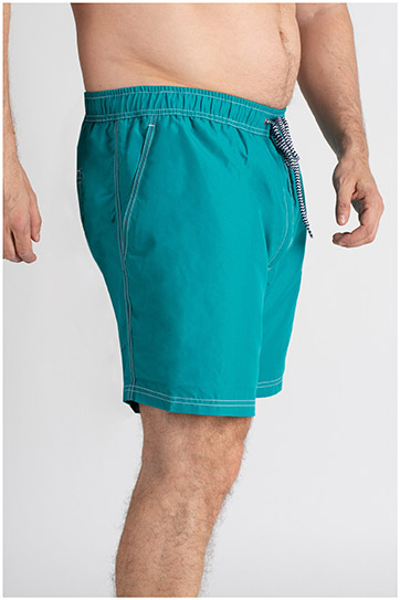 Pantalones, Bañadores, 109677, VERDE