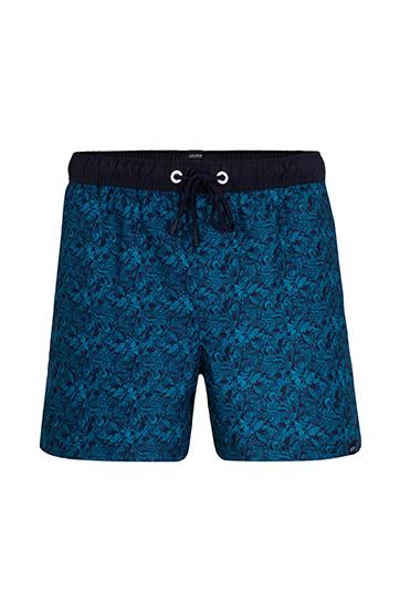 Pantalones, Bañadores, 109681, MARINO