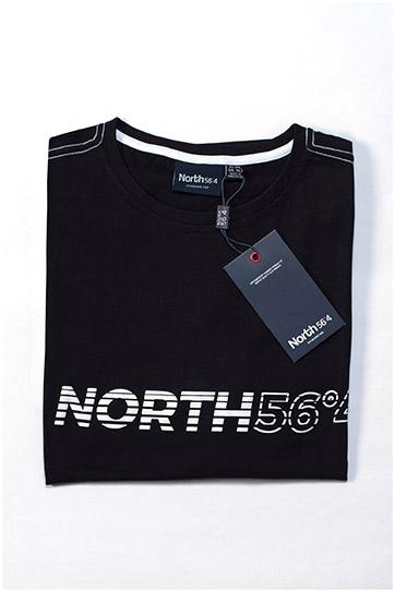 Sport, Camisetas M. Corta, 109690, NEGRO