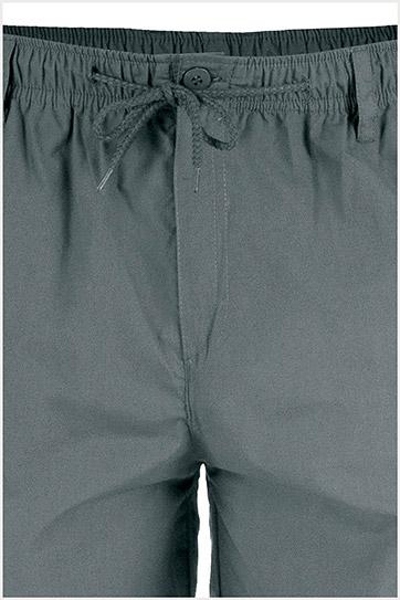 Pantalones, Bermudas, 109699, ANTRACITA