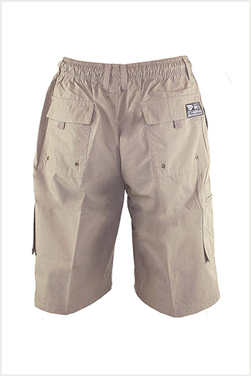 Pantalones, Bermudas, 109699, ARENA