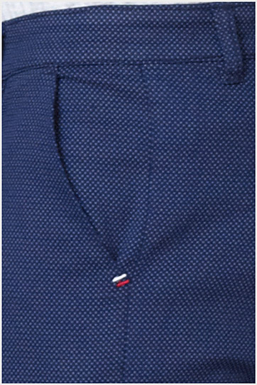 Pantalones, Bermudas, 109701, MARINO