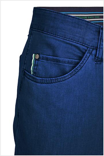 Pantalones, Vaqueros, 109705, INDIGO