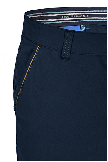 Pantalones, Sport, 109706, MARINO