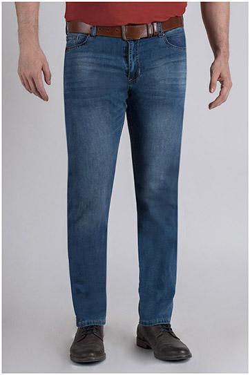 Pantalones, Vaqueros, 109707, INDIGO