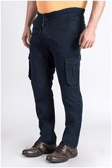 Pantalones, Sport, 109711, MARINO