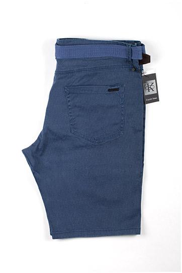 Pantalones, Bermudas, 109714, INDIGO