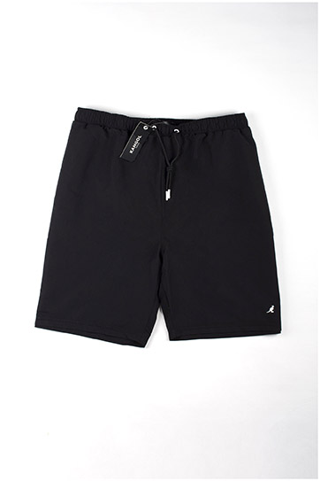 Pantalones, Bañadores, 109717, NEGRO