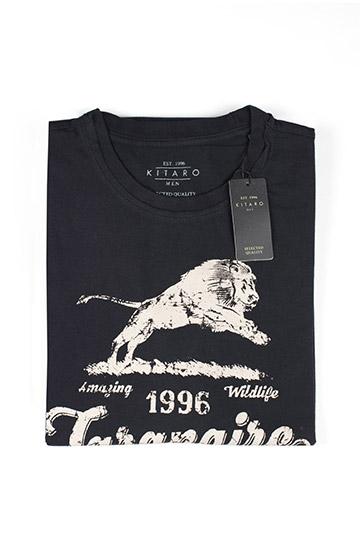 Sport, Camisetas M. Corta, 109732, NEGRO