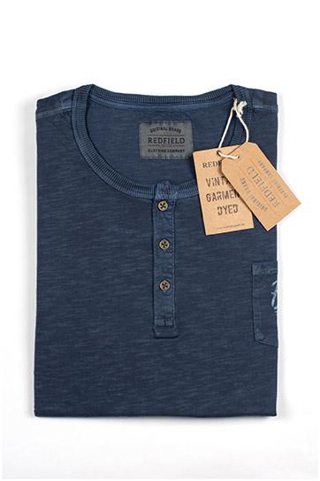 Sport, Camisetas M. Corta, 109741, INDIGO