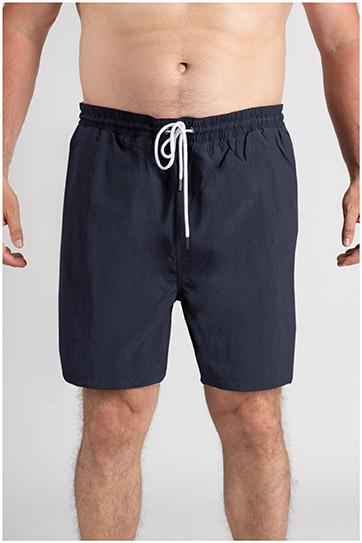 Pantalones, Bañadores, 109755, MARINO