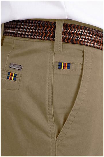 Pantalones, Sport, 109795, BEIGE