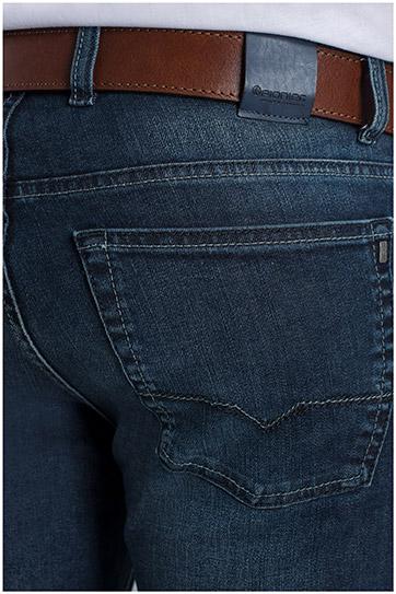 Pantalones, Vaqueros, 109821, INDIGO