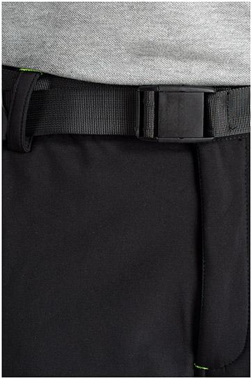 Pantalones, Sport, 109833, NEGRO