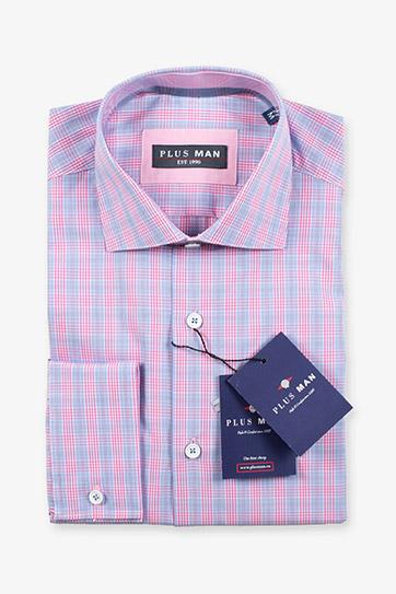 Camisas, Vestir Manga Larga, 109847, CELESTE