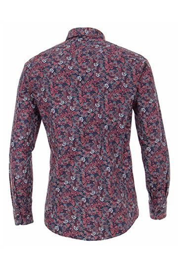 Camisas, Sport Manga Larga, 109860, MARINO