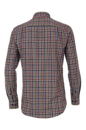 Camisas, Sport Manga Larga, 109863, MOSTAZA