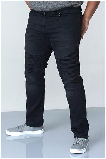 Pantalones, Vaqueros, 109874, ANTRACITA