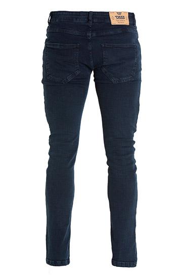 Pantalones, Vaqueros, 109875, INDIGO