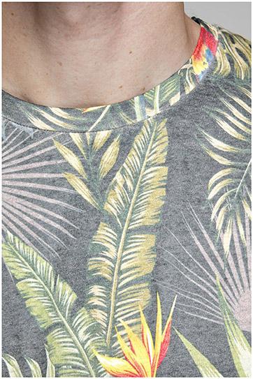 Sport, Camisetas M. Corta, 109947, MARINO