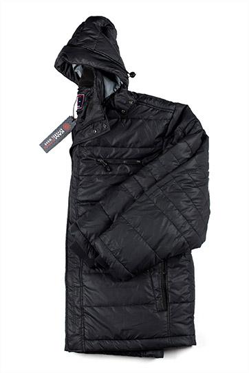Abrigo, Chaquetones y Piel, 109957, ANTRACITA