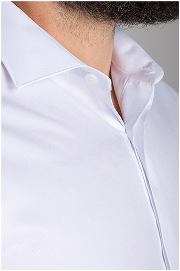 Camisas, Ceremonia, 110055, BLANCO