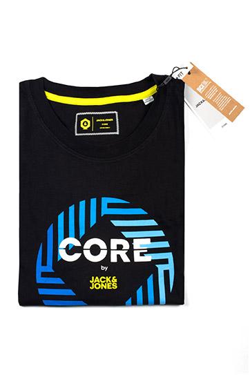Sport, Camisetas M. Corta, 110079, NEGRO