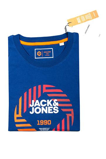 Sport, Camisetas M. Corta, 110080, MARINO