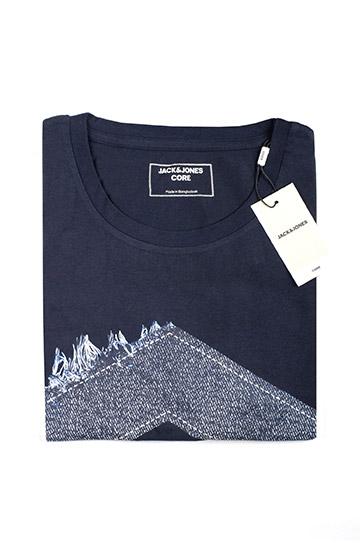 Sport, Camisetas M. Corta, 110091, MARINO