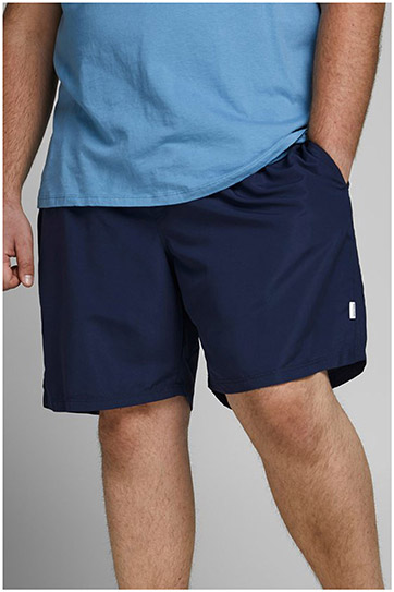 Pantalones, Bañadores, 110101, MARINO