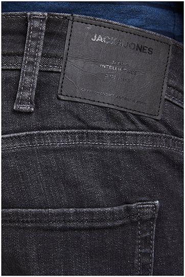 Pantalones, Bermudas, 110111, ANTRACITA