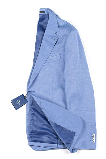 Sastrería, Trajes de Vestir, 110156, CELESTE