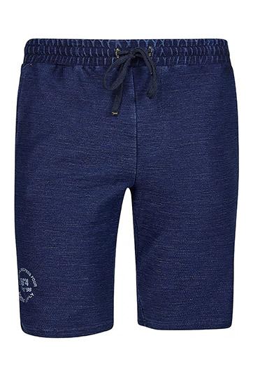 Pantalones, Bermudas, 110161, INDIGO