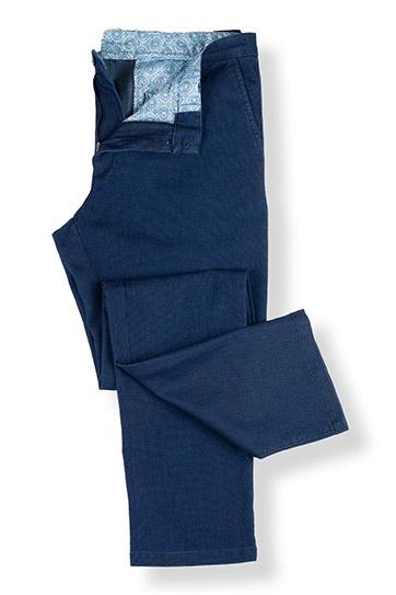 Pantalones, Vaqueros, 110176, INDIGO
