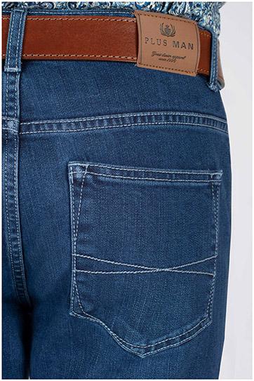 Pantalones, Vaqueros, 110179, INDIGO