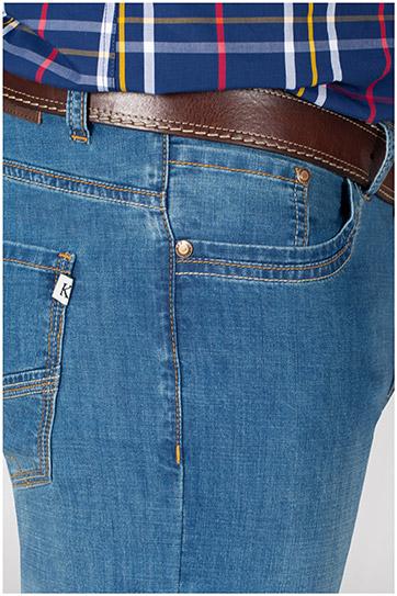 Pantalones, Vaqueros, 110192, INDIGO