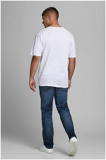 Sport, Camisetas M. Corta, 110225, BLANCO