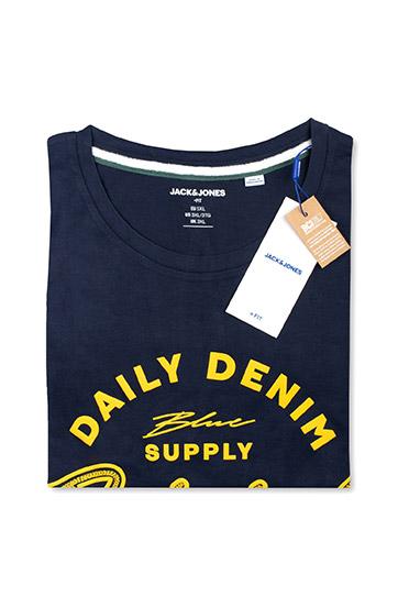 Sport, Camisetas M. Corta, 110231, MARINO
