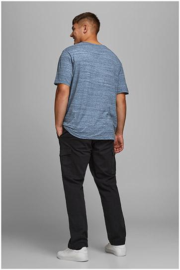 Sport, Camisetas M. Corta, 110239, INDIGO