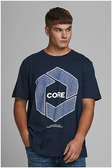 Sport, Camisetas M. Corta, 110268, MARINO