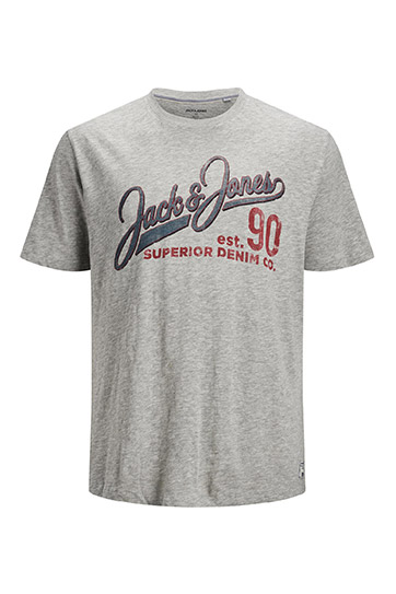Sport, Camisetas M. Corta, 110273, GRIS MEDIO